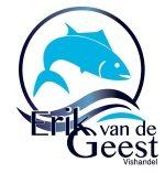 Vishandel Erik van de Geest